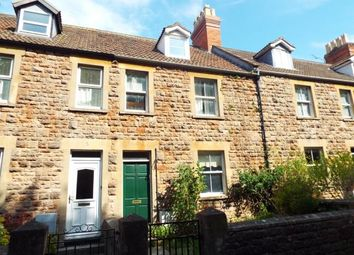 Thumbnail 4 bed terraced house for sale in Ethel Street, Wells