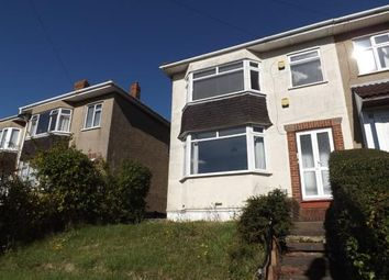 1 bed flat for sale in Crowther Road, Horfield, Bristol, City Of Bristol BS7