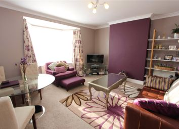 Thumbnail Flat to rent in Berry Close, Winchmore Hill