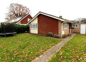 Thumbnail 3 bed bungalow for sale in Fayre Oaks, Raglan, Usk