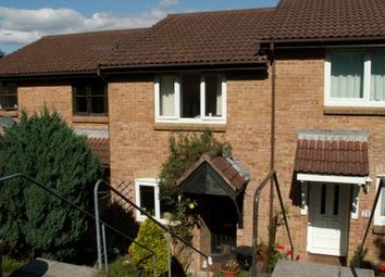Thumbnail 2 bed terraced house to rent in Liddle Way, Plymouth