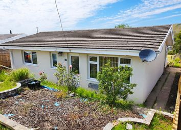 2 bed detached bungalow for sale in Nant Y Mynydd, Seven Sisters, Neath SA10
