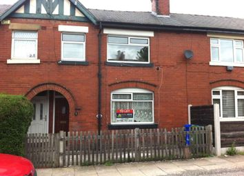 Thumbnail 3 bed terraced house to rent in Hope Terrace, Hope Street, Dukinfield