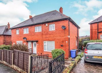 3 bed semi-detached house for sale in Hollowood Place, Norton, Stoke-On-Trent ST6
