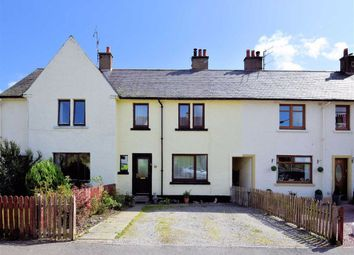 Thumbnail 3 bed terraced house for sale in Kylintra Crescent, Grantown-On-Spey