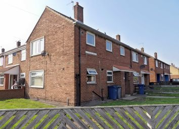 Thumbnail 1 bed flat for sale in Reynolds Avenue, South Shields