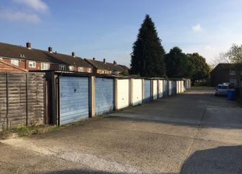 Thumbnail Parking/garage for sale in Garages, Maple Walk, Aldershot, Hampshire