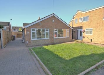 Thumbnail 2 bed bungalow to rent in Stewart Close, Spondon, Derby