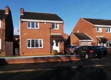 Thumbnail 4 bed detached house for sale in Springfield Road, Sutton Coldfield