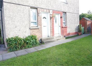 Thumbnail 2 bed maisonette to rent in Belmont Drive, Glasgow