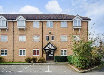 Thumbnail 2 bed flat to rent in Foxglove Court, Vicars Bridge Close, Wembley