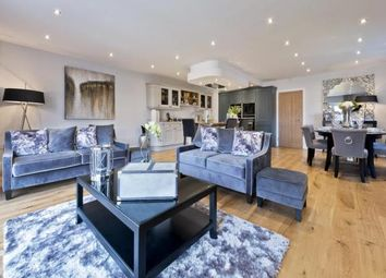 Thumbnail 5 bed detached house for sale in Milford Green Court, Malkins Way, Shawbury Lane