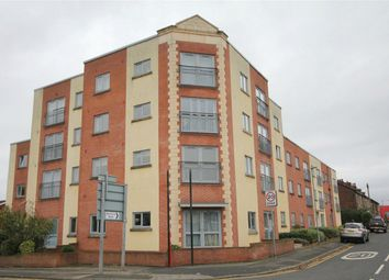 Thumbnail 1 bed flat for sale in Borron Road, Newton-Le-Willows