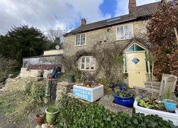 Thumbnail 4 bed semi-detached house for sale in Whiteway Bank, Horsley, Stroud