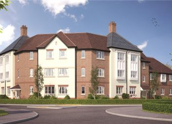 Thumbnail 1 bed flat for sale in Woodhurst Park, Warfield, Berkshire