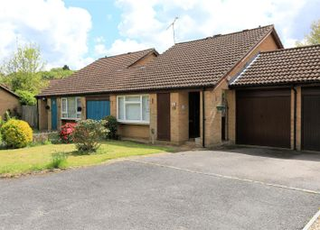 2 bed semi-detached bungalow for sale in Tresillian Way, Horsell, Woking GU21