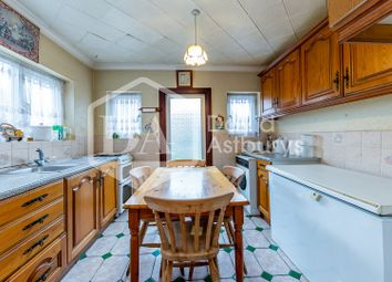 Thumbnail 3 bed terraced house for sale in Stanhope Gardens, London