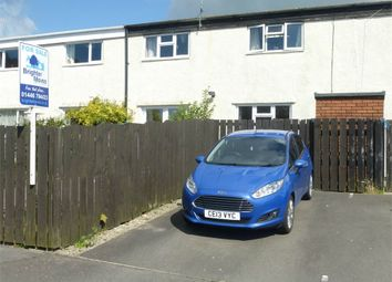 Thumbnail 3 bedroom terraced house for sale in Scott Close, St Athan, Barry