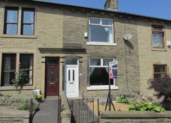3 bed terraced house for sale in New Lane, Oswaldtwistle, Accrington BB5