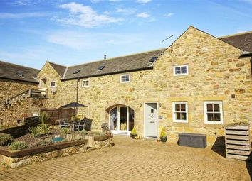 Thumbnail 3 bed barn conversion for sale in Wandylaw, Chathill, Northumberland