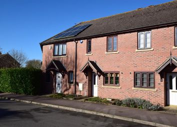 Thumbnail 2 bed terraced house to rent in Railway Crescent, Shipston-On-Stour