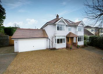 Thumbnail 4 bed detached house for sale in Dennyview Road, Abbots Leigh