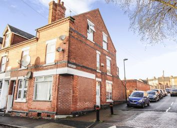 Thumbnail 4 bed terraced house for sale in Norris Homes, Berridge Road, Nottingham