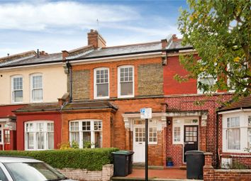 Thumbnail 2 bedroom terraced house for sale in Russell Avenue, Wood Green