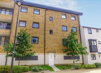 Thumbnail 2 bed flat for sale in Betony House, 1 Tuke Walk, Okus, Swindon