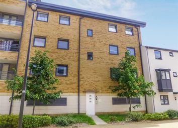 Thumbnail 2 bedroom flat for sale in Betony House, 1 Tuke Walk, Okus, Swindon
