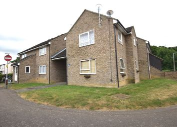 Thumbnail 1 bed flat for sale in Mayflower Court, Harlow