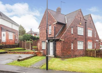 3 bed semi-detached house for sale in Donovan Close, Sheffield S5