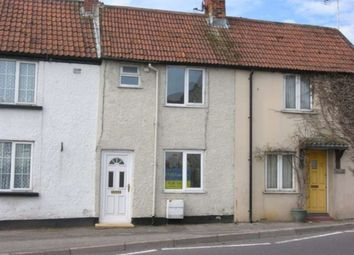Thumbnail 2 bed property for sale in Duck Lane, Chard