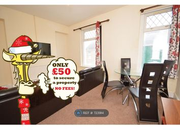 Thumbnail 5 bed end terrace house to rent in Nicholl Street, Swansea