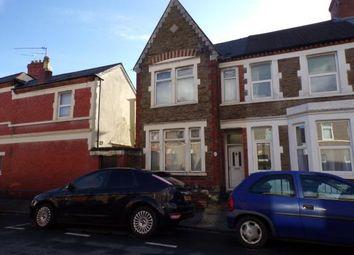 3 bed property for sale in Talworth Street, Cardiff, Caerdydd CF24