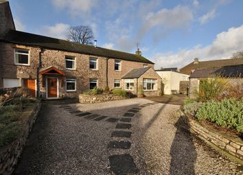 Thumbnail 5 bedroom terraced house for sale in Mellbecks, Kirkby Stephen