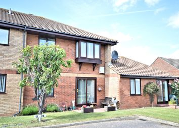 Thumbnail 1 bedroom flat for sale in Silfield Gardens, Hunstanton