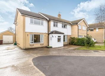 Thumbnail 4 bed semi-detached house for sale in College Crescent, Oakley, Aylesbury, Buckinghamshire
