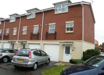 Thumbnail 3 bed property to rent in Sykes Close, St. Olaves Road, York