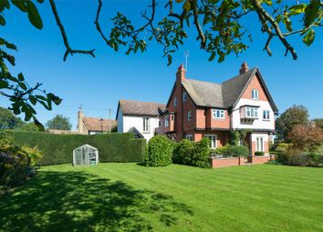 Thumbnail 6 bed detached house for sale in The Green, Houghton, Huntingdon