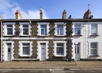 Thumbnail 3 bedroom terraced house for sale in Blanche Street, Roath, Cardiff