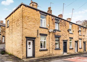 Thumbnail 2 bed terraced house for sale in Park Street, Mossley, Ashton-Under-Lyne