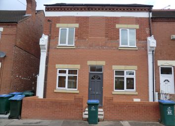 2 bed terraced house to rent in Dean Street, Stoke, Coventry CV2