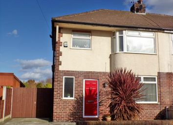 Thumbnail 3 bed semi-detached house for sale in Delery Drive, Padgate, Warrington, Cheshire