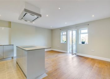 Thumbnail 2 bed flat to rent in Aylestone Avenue, London