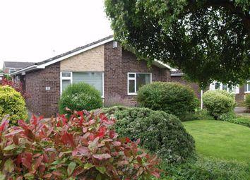 Thumbnail 3 bedroom detached bungalow for sale in Glenluce Drive, Cramlington