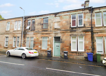 1 bed flat for sale in Bell Street, Renfrew PA4