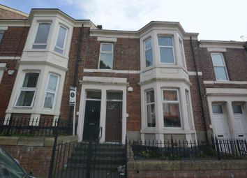 Thumbnail 3 bedroom flat for sale in Atkinson Road, Benwell, Newcastle Upon Tyne