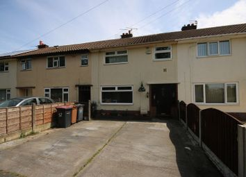 Thumbnail 3 bedroom terraced house to rent in Ellesmere Street, Walkden, Manchester