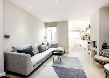 Thumbnail 2 bed maisonette for sale in Church Road, London